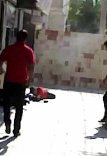 جنایت هولناک میدان کاج در شهریار تکرار شد ! +عکس