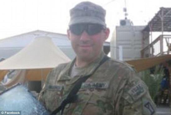 قتل دردناک سرباز هنگام فرار از صحنه تصادف + تصاویر