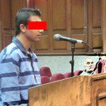 اعدام شرور نظام آباد در ملاءعام +عکس