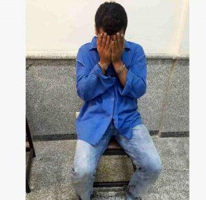 قتل خونین پسر عمه در مشهد بخاطر یک مشت پول