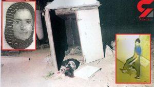 قتل زن جوان در جنوب تهران