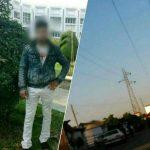 اعدام جوان 21 ساله بابلی در ملاء عام + عکس