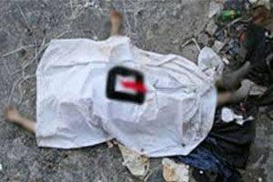 قتل فریده |او را دیدم از ماشین مرد غریبه پیاده شد…