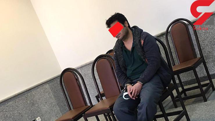 مرگ پسر جوان در سقوط از بالکن خانه زن شوهردار / این پسر حتی کلید خانه ام را داشت و …+عکس