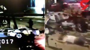 تصادف دلخراش رانندگی|سر دو تن از قربانیان از بدنشان جدا شد+عکس