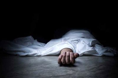 مرگ مرموز علی در نیسان آبی | جسد راهی پزشکی قانونی شد