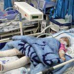 قربانی کودک آزاری توسط ناپدری، در مشهد جان باخت