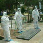 روش عجیب دفن اولین قربانی تب کنگو در ایران