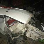 مرگبارترین شوخی راننده زانتیا ،راننده ۲۲ ساله ۸ زن و کودک را کشت!