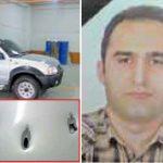 معمای مرگ کارمند بانک با شلیک گلوله در تهران