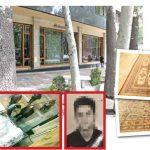 سرقت بزرگ 7 میلیاردی از تاجر فرش تهرانی در روز روشن