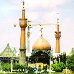 اولین عکس از عامل حمله انتحاری حرم امام خمینی(ره)