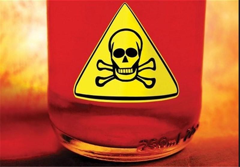 اسیدپاشی در سمنان
