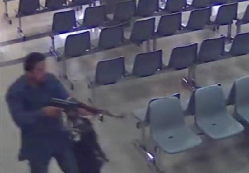 تروریست ها در مجلس