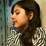 اولین عکس از قاتل آتنا دختر بچه پارس ابادی