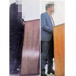 ماجرای قتل شوهر به خاطر خواستگار خواهر…