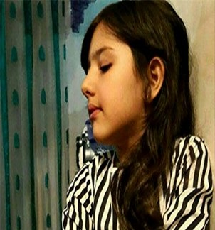 گفتگو با پدر آتنا دختر ۷ساله