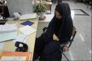 شوهر با ترفندی خیانت زنش با کارمند بانک را افشا کرد