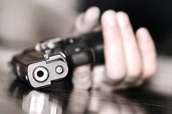 تیراندازی در مترو شهرری