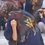 بازگشت کودک سیرجانی ربوده شده به آغوش خانواده+فیلم