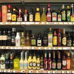 کشف مشروبات الکلی از داخل عروسکهای عجیب
