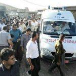 کشف جسد سوخته کودک پیرانشهری در تنور!