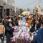 تیر اندازی مرگبار دست فروش ها در ماهشهر