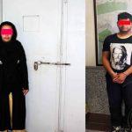زورگیرهای غرب تهران سر انجام دستگیر شدند