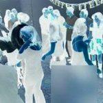 مرگ مرموز دختر۲۲ساله در یک پارتی شبانه