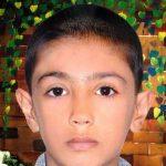 ابوالفضل جهانشیری پسری که ۶ ماه است گمشده !