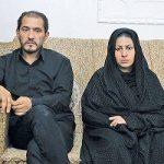 واکنش پدر آتنا اصلانی به حکم قوه قضائیه برای قاتل فرزندش+فیلم