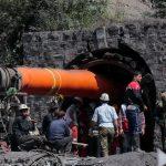 انفجار در معدن زغالسنگ دیزین کشته و مصدوم برجای گذاشت