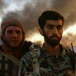 لحظه اسارت شهید محسن حججی توسط داعش+فیلم