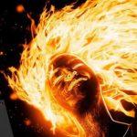 اظهارات مردی که همسر موقتش را به آتش کشید