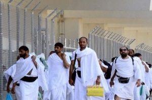 جزییات حمله به روحانی کاروان حجاج ایرانی در مکه