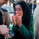 جزییات دستگیری یک زن سارق و پیشنهاد عجیب او
