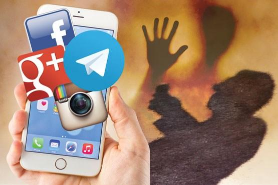 قتل همسر به خاطر شبکه های مجازی