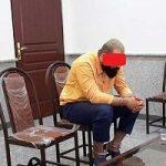 حمید صفت در برابر اتهام قتل عمد قرار گرفت