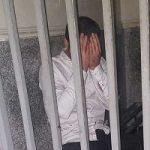 دستگیری یک مزاحم اینترنتی قبل از وقوع قتل