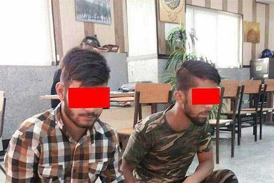 جزئیات قتل توسط خواننده زیرزمینی