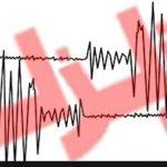 زلزله 4.7 ریشتری در بجنورد؛ مردم به خیابان آمدند!