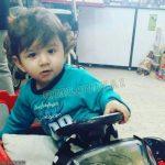 جزییاتی جدید از پرونده قتل اهورا پسربچه ۲ ساله رشتی!