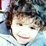 مرگ تلخ اهورا کودک ۲ ساله رشتی با آزارهای شیطانی ناپدری اش!