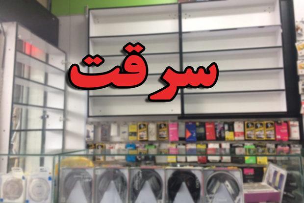 اراذل و اوباش به یک آرایشگاه زنانه در تبریز حمله کردند!