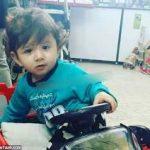 ناگفته های پدر اهورا از قتل فجیع کودک ۲.۵ساله | مادر اهورا نمی توانست صیغه شود