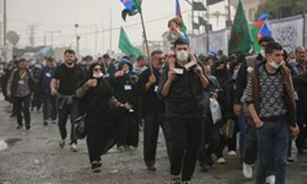 شهادت دو زائر ایرانی دیگر در عراق!
