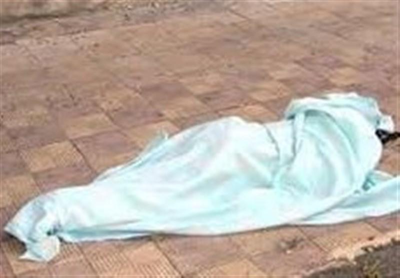 خودکشی در بزرگراه امام علی