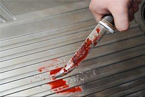 قتل مرموز دختر جوان با ضربات چاقو!
