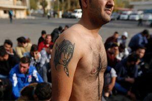 دستگیری ۳۲۰ نفر از اشرار و اوباش پایتخت!