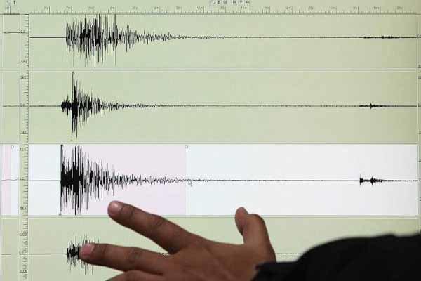 جزئیات زلزله ۵٫۳ ریشتری در مهران